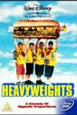 Heavy Weights DVD Release Date
