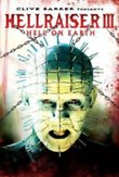 Hellraiser III: Hell on Earth DVD Release Date
