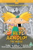 Hey Arnold! DVD Release Date