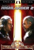 Highlander II: The Quickening DVD Release Date