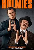Holmes and Watson DVD Release Date