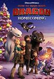 How to Train Your Dragon Homecoming DVD Release Date
