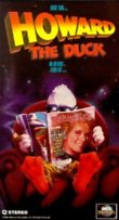 Howard the Duck DVD Release Date