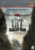 IRT: Deadliest Roads DVD Release Date