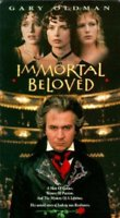 Immortal Beloved DVD Release Date