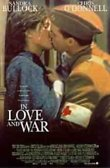 In Love and War DVD Release Date