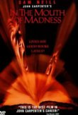 In the Mouth of Madness DVD Release Date