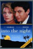 Into the Night DVD Release Date