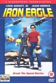 Iron Eagle DVD Release Date