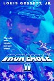 Iron Eagle II DVD Release Date