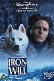 Iron Will DVD Release Date