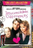 Irreconcilable Differences DVD Release Date