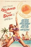 Island in the Sun DVD Release Date