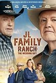 JL Family Ranch: The Wedding Gift DVD release date