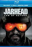 Jarhead: Law of Return DVD Release Date
