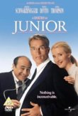Junior DVD Release Date