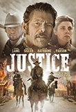 Justice DVD Release Date