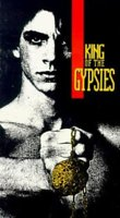 King of the Gypsies DVD Release Date