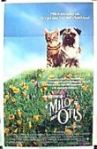 The Adventures of Milo and Otis DVD Release Date