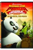 Kung Fu Panda: Legends of Awesomeness DVD Release Date