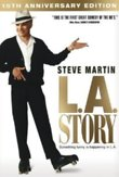L.A. Story DVD Release Date