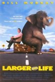 Larger Than Life DVD Release Date