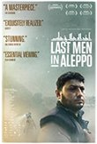 Last Men in Aleppo DVD Release Date