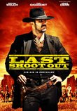 Last Shoot Out DVD Release Date