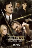 Law & Order: Criminal Intent DVD Release Date