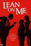 Lean on Me DVD Release Date