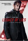 Legacy of Lies DVD Release Date