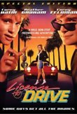 License to Drive DVD Release Date