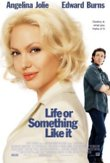 Life or Something Like It DVD Release Date