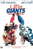 Little Giants DVD Release Date