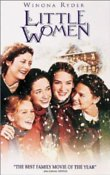 Little Women DVD Release Date