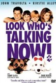 Look Who's Talking Now DVD Release Date