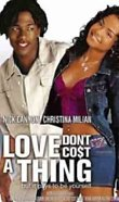 Love Don't Cost a Thing DVD Release Date