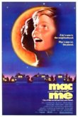 Mac and Me DVD Release Date
