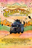Magic Trip DVD Release Date