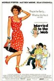 Married to the Mob DVD Release Date