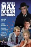 Max Dugan Returns DVD Release Date