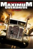 Maximum Overdrive DVD Release Date