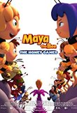 Maya the Bee: The Honey Games DVD Release Date