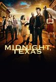 Midnight, Texas: Season One DVD Release Date