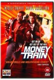 Money Train DVD Release Date
