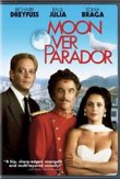 Moon Over Parador DVD Release Date