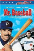Mr. Baseball DVD Release Date