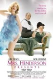Mrs Henderson Presents DVD Release Date