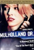 Mulholland Dr. DVD Release Date