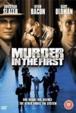 Murder in the First DVD Release Date